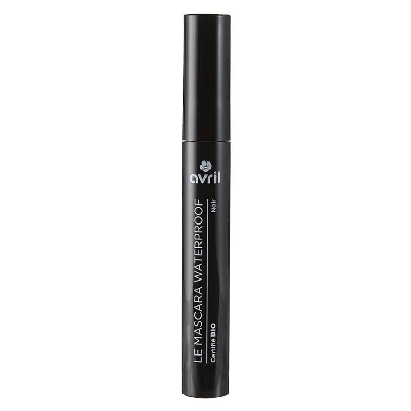 Mascara Waterproof Noir