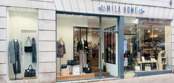 Notre concept store